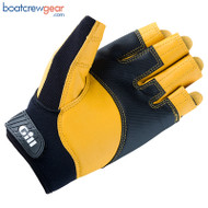 Gill Pro Gloves, Short Finger