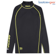 Musto Sunblock Rash Guard Long Sleeve
