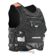 Forward Sailing WIP Impact PFD Vest NEW
