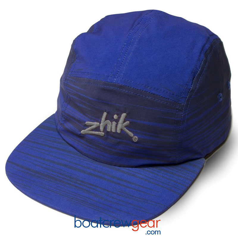 Zhik 5 Panel Hat - Limited Edition - Boat Crew Gear 01c7e3c1c9ef