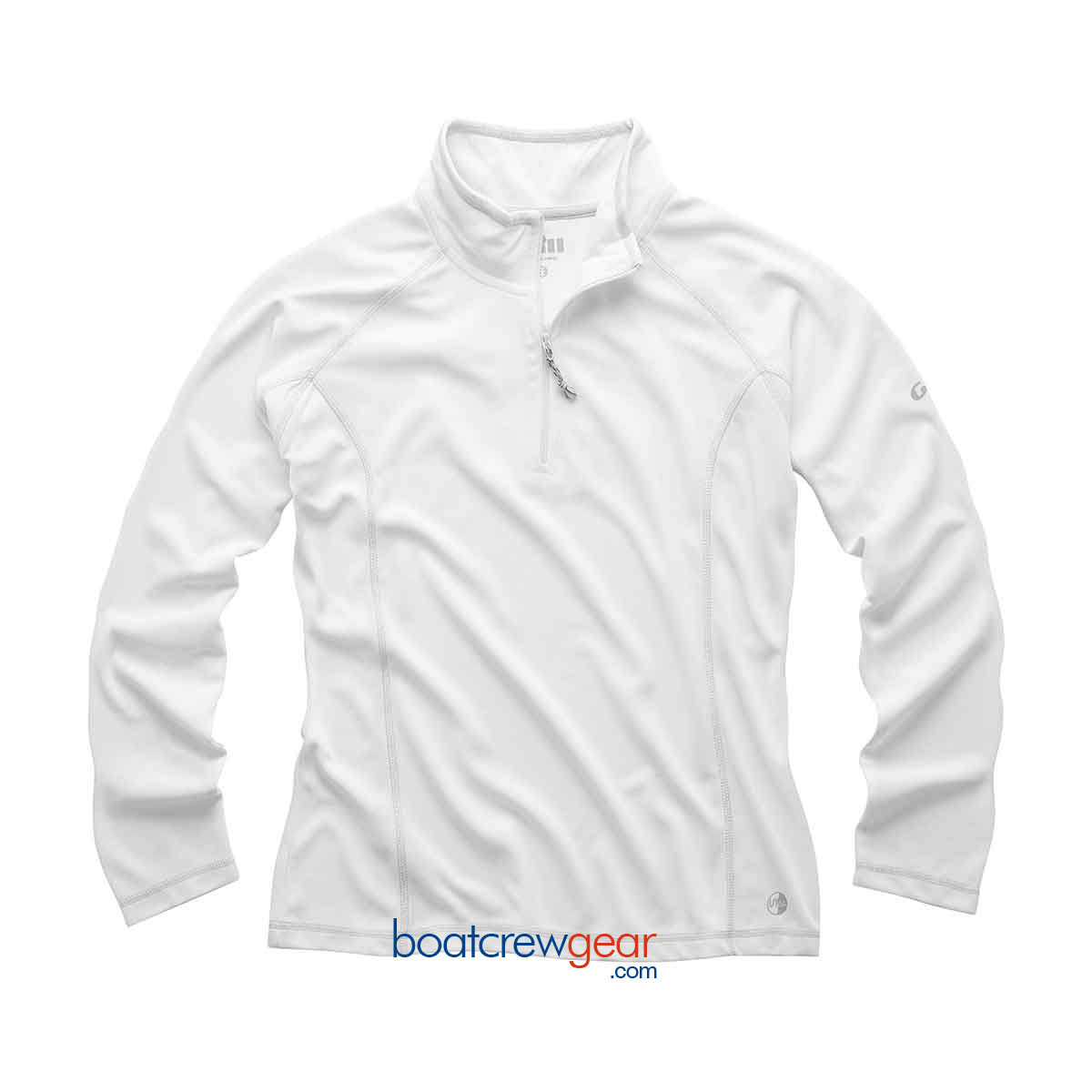 cb63f52537 Gill UV Tec Top 1/4 Zip Women's SPECIAL - Boat Crew Gear