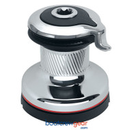 Harken 20 Self-Tailing Radial Winch Chrome