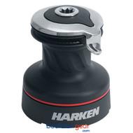 Harken 46 Self-Tailing Radial Winch — 2 Speed Aluminum