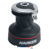 Harken 40 Self-Tailing Radial Winch — 2 Speed Aluminum
