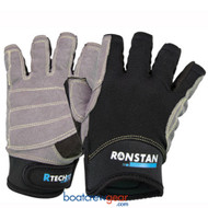 Ronstan Race Gloves, short fingers