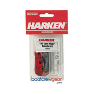 Harken 150 Cam-Matic® Cleat Rebuild Kit - 1993 and newer