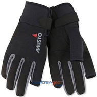 Musto Essential Sailing Gloves - Long Finger
