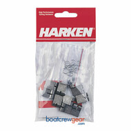 Harken Classic, Radial Winch Service Kit — 10 Pawls, 20 Springs