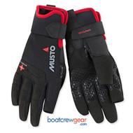 Musto Long Finger Performance Gloves