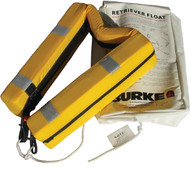 Burke Retriever Float Lifesling and Bag