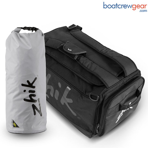 With FREE 25L dry bag