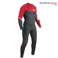 Forward Sailing 4mm Steamer Wetsuit