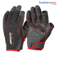 Musto Performance Sailing Gloves, Long Finger