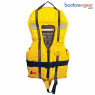Burke Child Front Entry Level 100 PFD