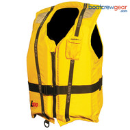 Burke Adult Front Entry Level 100 PFD