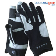 Burke Full Finger Amara Sailing Glove