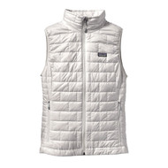 Patagonia Women's Nano Puff® Vest - Birch White