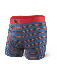 Saxx Vibe Boxer Brief - Brushed Stripe