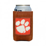 Smathers and Branson Clemson Koozie - Orange