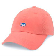 Southern Tide Mini Skipjack Hat - Charleston Red