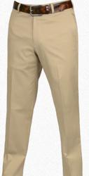 Charleston Khakis Stretch Pants - Khaki