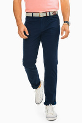 Southern Tide Harbor Pant - True Navy