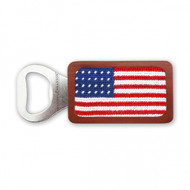 Smathers and Branson Bottle Opener - American Flag