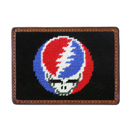 Smathers and Branson Card Wallet - Steal Your Face