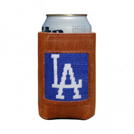 Smathers and Branson Can Cooler - Los Angeles Dodgers