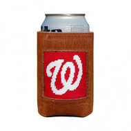 Smathers and Branson Can Cooler - Washington Nationals