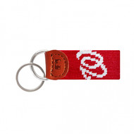Smathers and Branson Key Fob - Washington Nationals