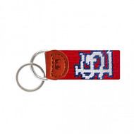 Smathers and Branson Key Fob - St Louis Cardinals