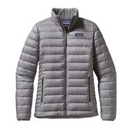 Patagonia Women's Down Sweater Jacket - Feather Grey