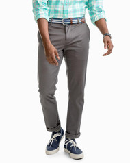 Southern Tide Channel Marker Pant - Polarized Grey