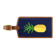 Smathers and Branson Luggage Tag -  Pineapple