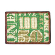 Smathers and Branson Card Wallet - Cash Money