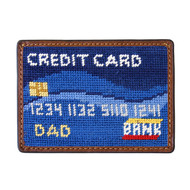 Smathers and Branson Card Wallet - Dad's Credit Card