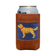 Smathers and Branson Can Cooler - Golden Retriever