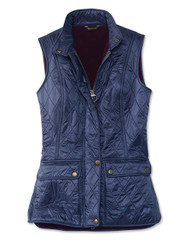 Barbour Wray Gilet - Navy