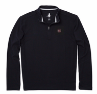 Johnnie-O University of South Carolina Brady Pullover - Black