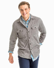 Southern Tide Benjies Shacket