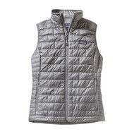 Patagonia Women's Nano Puff® Vest - Feather Grey