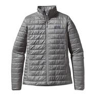 Patagonia Women's Nano Puff® Jacket - Feather Grey