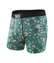 Saxx Ultra Boxer Brief - Greenbar Sports