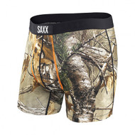 Saxx Ultra Fly Boxer Brief - Realtree