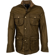 Barbour Mens Lightweight Corbridge - Dark Sand