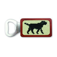 Smathers and Branson Bottle Opener - Black Lab