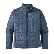 Patagonia Men's Nano Puff® Jacket - Dolomite Blue