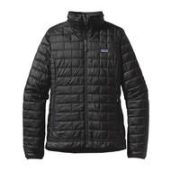 Patagonia Women's Nano Puff® Jacket - Black