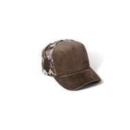 Filson Alcan Cord Mesh Cap - Buck